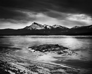 Kista Peak Storm. Copyright © Olivier Du Tré.