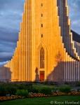 Casting a Long Shadow, Reykjavik